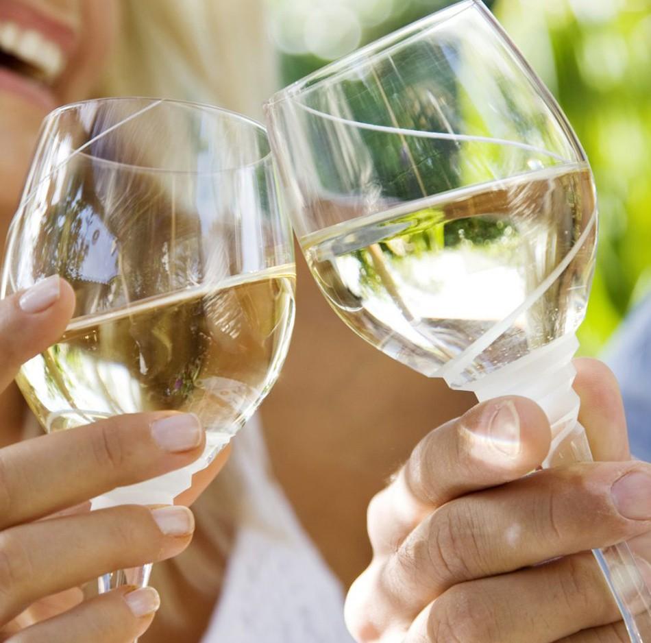 Les vins blancs du Gard - Domaine Guitard